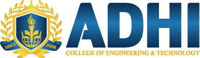 Adhi Engineering College logo